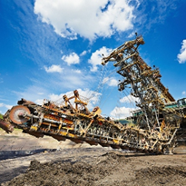 Main challenges for mining companies in current market conditions