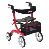 Walking Aid | Nitro Rollator
