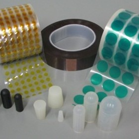 Polyester Tapes & Discs | Hi-Q Components