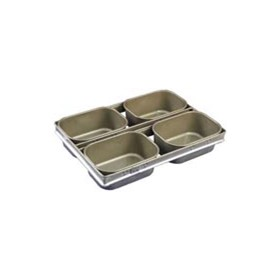 Small Farmhouse Loaf Pan | FHS/4