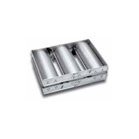 Corrugated Long Tank Loaf Pan | T280/3