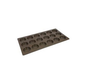Hamburger Roll Tray | WEHS102-10
