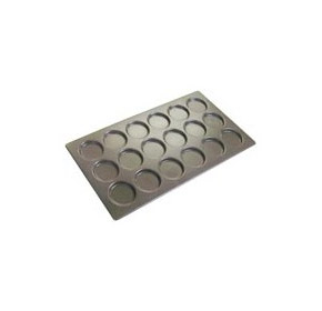 Hamburger Roll Tray | WEHP102-10