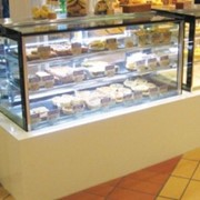 Refrigerated Cake Display Counters | 'Paris'