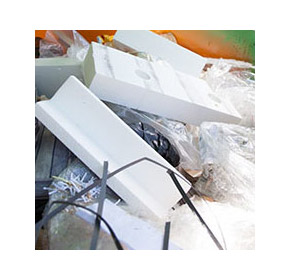 Polystyrene (EPS) Waste Disposal
