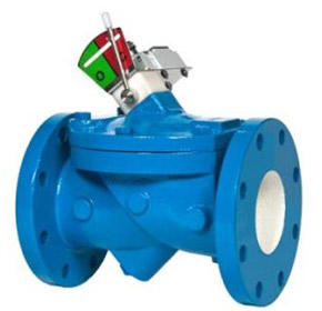 Flex Check Valves | Total Flow Control