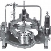 Anti Cavitation Valves | Singer