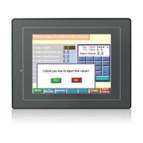 Human Machine Interface (HMI)  | S8 Economy Series