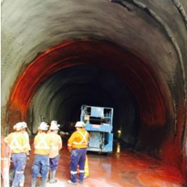 Case study: underpass tunnel waterproofing for North Strathfield Rail