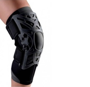 Knee Brace | Reaction