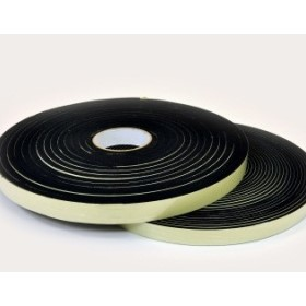 Rubber Foam Tape | SRB