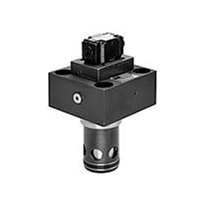 Hydraulically Pilot Operated Check Valve | SVLB