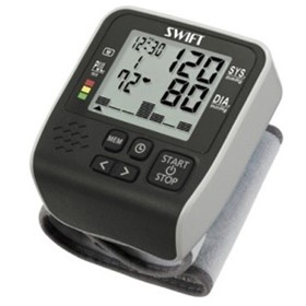 Wrist Blood Pressure Monitor | Swift