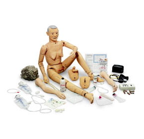 Nursing Skills Manikin | Advanced GERi™