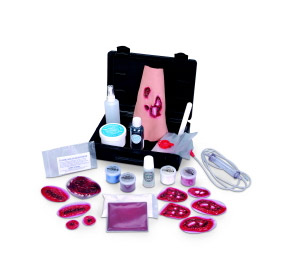 Basic Casualty Simulation Kit | PP00815U