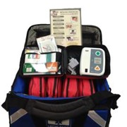 AED Trainer & Bag | Multi XFT