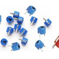 Trimmer Capacitors | Wagner