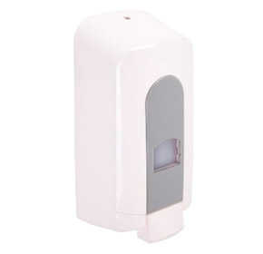 Lockable Soap Dispenser | SDMS-1R