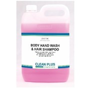 Body Wash and Shampoo Bulk Supplier | 365