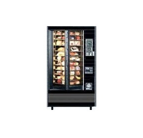 Vending Systems | Australian Commercial Catering