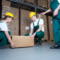 7 Tips for Lifting Heavy Objects at Work