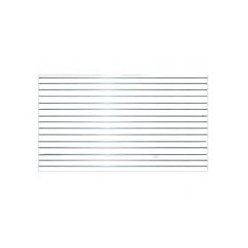 Slat Wall Panels | ADS