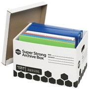 Super Strong Archive Box | 102018
