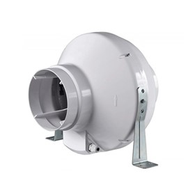 ABS Centrifugal Inline Fan | VK 150