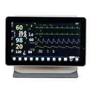Northern Hospital Patient Monitor | Gemini