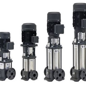 Centrifugal Pumps | Vertical Multistage