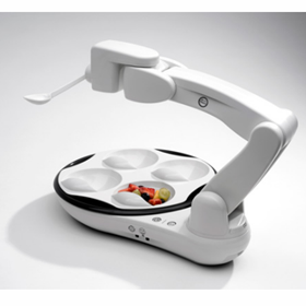 Robotic Feeding Device | Obi