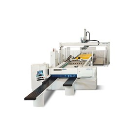 Beam Saw | gabbiani cfx