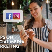 PROMOTE: 7 Tips on Social Media Marketing