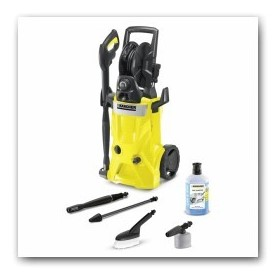 Pressure Cleaner - Karcher 2030psi