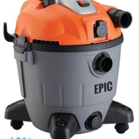 Vacuum Cleaner | Tub Vac - Cleanstar Epic