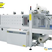 Automatic In Line Bundle Shrink Wrapper | Smipack BP1102AS
