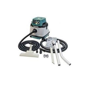 Makita Wet/Dry 25 litre Dust Extraction Vacuum