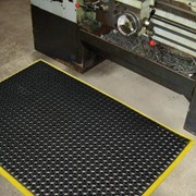 MatTEK | Anti-fatigue Safety Mats (Wet Area) | Engineers Mat