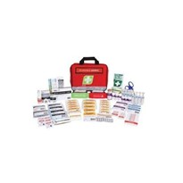 R2 Electrical Workers First Aid Kit - Soft Pack Case