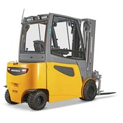 Counterbalanced Electric Forklifts | EFG 425/ 425k/ 430/ 430k