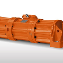Industrial Vibrators | Quarry and Mining, Oil and Gas