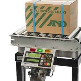 Auto Carton Checkweigher/Checking System | EZI-Check