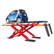 Vehicle Hoist | ERCO XT 5000 CT LT