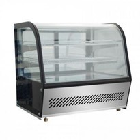 Norsk Chilled Counter Top Display 100L | Display Fridges