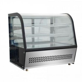 Chilled Counter Top Display 100L | Display Fridges
