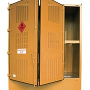Dangerous Goods Storage | Outdoor Dangerous Goods Stores | 4000 Litre