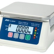 Waterproof Weighing Equipment