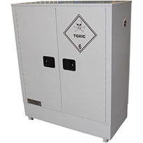 Toxic Substances Storage Cabinet 160L (SCT160B)