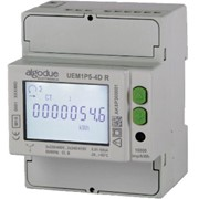 Three Phase Kilowatt Hour Meters | UEC1P5-X & UEM1P5