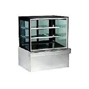 Hot Food Display Unit GRT2-9H